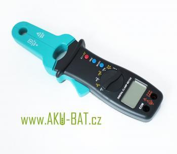 Klešťový multimetr AT-605