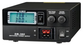 ALINCO DM-30-G napájecí zdroj 9-15V, 30A