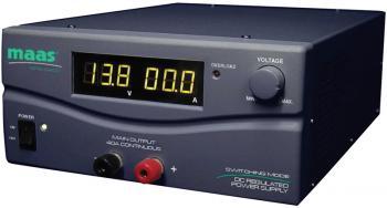 Laboratorní zdroj MAAS 3-15 VDC / 40 A SPS-9400