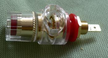 Repro konektor - GDBP-04