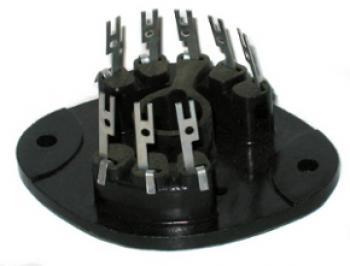 Patice T - 8-kolík TUS-Y8