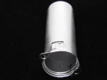 Stínění s přítlačným pérem pro elektronky velikosti 70mm - 9G70