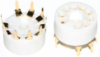 Patice noval do PCB - zlatá GZC9-A GP