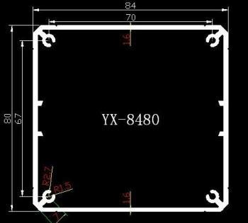 Šasí pro transformátor stříbrná barva GDTC01