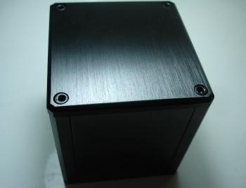 Šasí pro transformátor - černá barva GDTC04