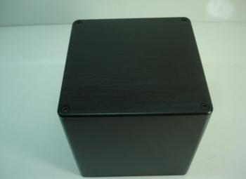 Šasí pro transformátor - černá barva GDTC09