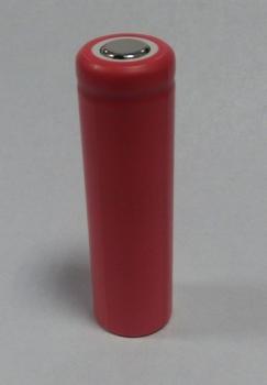 Baterie Li-ion 14500 Panasonic  800mAh 3,7V UR14500P