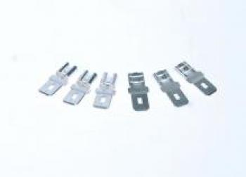 Redukce Faston 4,7mm na Faston 6,3mm