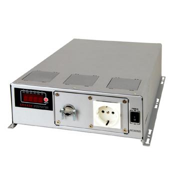 Střídač - invertor WRS 12V 3000W