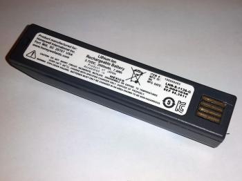 Repase baterie pro čtečku čárových kódů Honeywell Li-ion 3,6V 2600mAh