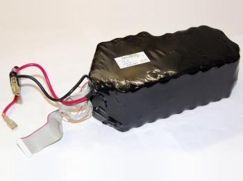 Repase baterie pro elektrokolo BionX Li-ion 46,8V 11600mAh