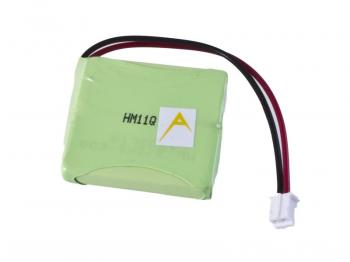 Baterie pro bezdrátový telefon Siemens Gigaset E450 Ni-MH 2,4V 650mAh