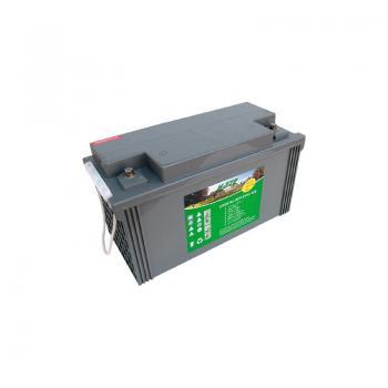 HAZE 12V 120Ah HZY12-120EV olověný akumulátor pro elektrické vozíky