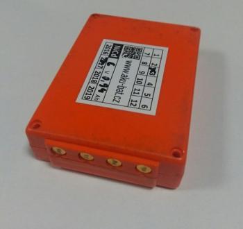 Repase baterie pro ovladač jeřábu HBC FUB 05AA 6V 940mAh NiCd