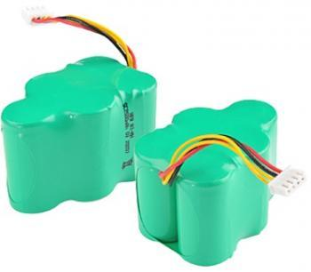 Repase baterie BP73 pro robotický vysavač Ecovacs LP43SC3300P5 Fits HOOVER RB001 RVC0010 RVC0011