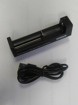 Xtar MC1 nabíječka Li-ion baterií