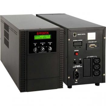 Line-interactive UPS Effekta MTD1000 1000VA 625W 1:1