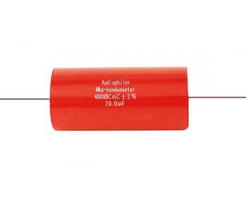 Kondenzátor MKP 400V 20uF
