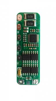 Ochranná PCB elektronika pro sestavy Li-ion baterií 14,8V - 4S
