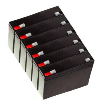 Baterie pro UPS HP R1500 G2 - úzká verze
