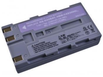 Casio DT-X30 Li-Ion 7,4V 2250mAh / 17Wh