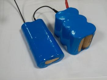 Baterie pro vysavač Zepter Turbohandy 2v1 NiCd 12V 1500mAh