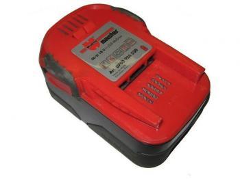 Repase baterie WÜRTH SD-LI 18 V Li-Ion 18V 4200mAh, články Sony