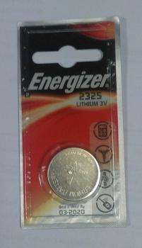 Baterie Energizer BR2325
