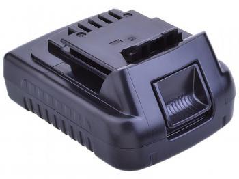 Repase baterie Black & Decker BL1114 Li-ion 14,4V 2100mAh, články Sony