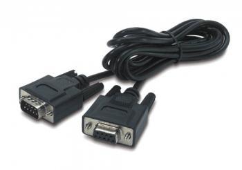 Komunikační kabel RS232 na propojení PC a UPS APC