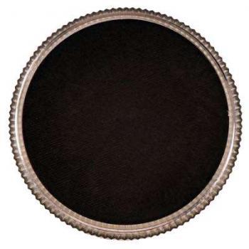 Barva na obličej a tělo ČERNÁ 32g STRONG BLACK Cameleon