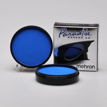 Barva na obličej a tělo MEHRON cake MODRÁ LAGOON BLUE 40g
