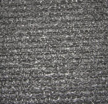 Plotna SUPERVLIS 6,5mm černá