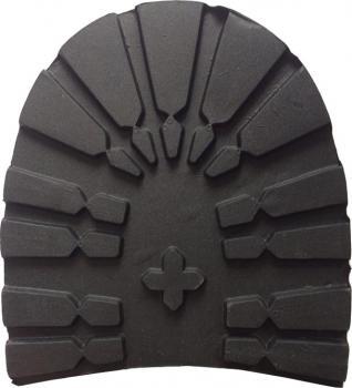 Patník Kabber TRAMP 5 - černý