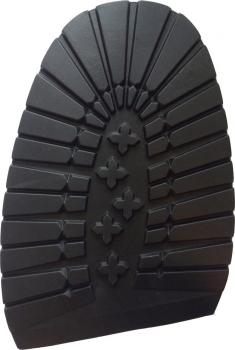 Podrážka Kabber TRAMP S - černá
