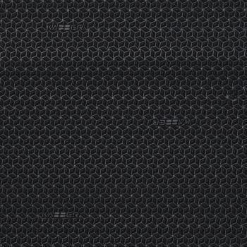 Kabber DIAMOND /elite/ 3 (50x50) černá