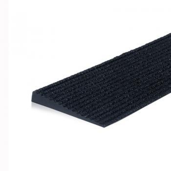 Klínový pás FLEX - černý