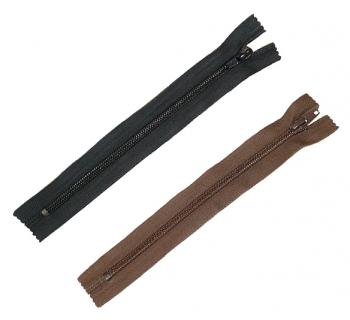 Zip spirálový (10 až 75cm)