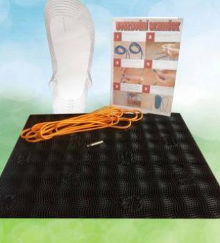 Sandal set basic VIBRAM 5mm