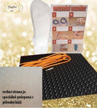 Sandal set comfort ADIDAS 4mm