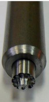 Rozražeč kroužků ruční 5,5mm