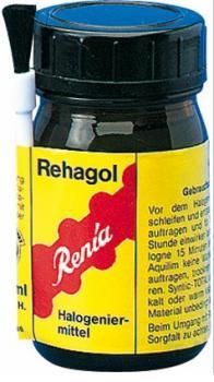 RENIA REHAGOL