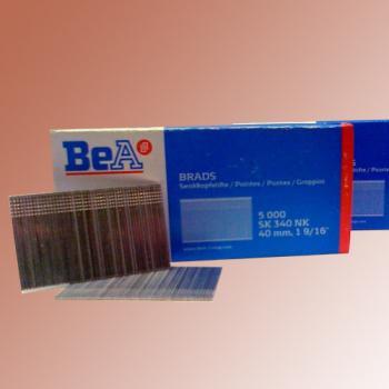 Hřebíky Bea SK315/15mm  (5000ks)