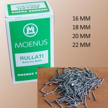 Hřebíky Rullati (1kg)