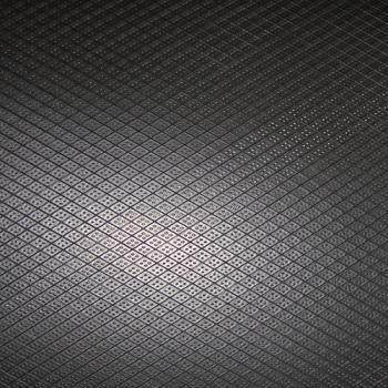 Plotna AEROPOR 4mm - černá