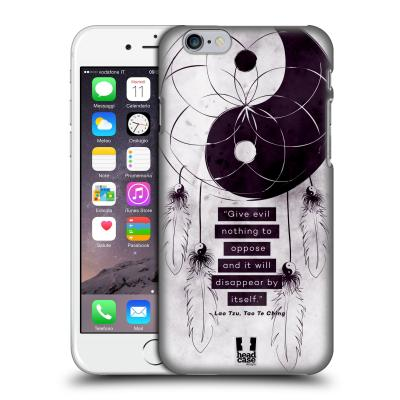 Barevný kryt na iPhone