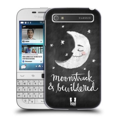 Barevný kryt na mobilní telefon BlackBerry