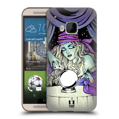 Barevný kryt na HTC
