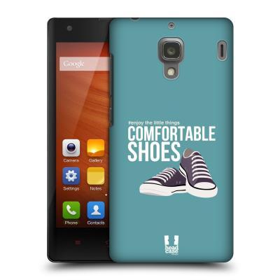 Barevný kryt na mobilní telefony značky Xiaomi