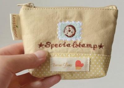 Dětská peněženka